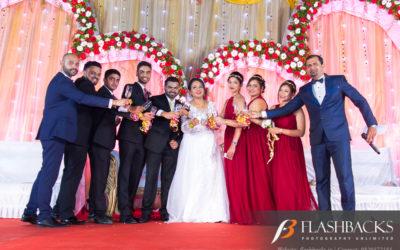 Wedding – Clandia & Grenwill