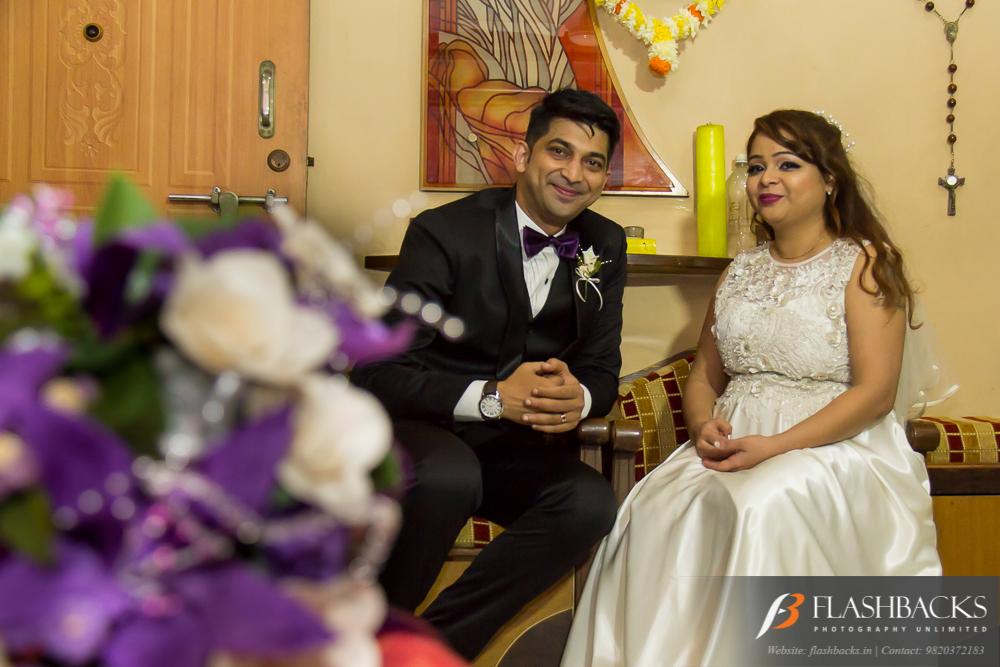 Wedding – Leticia & Deepraj
