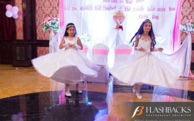 First Holy Communion – Kiara & Ayesha