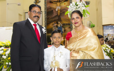 First Holy Communion – Skeet