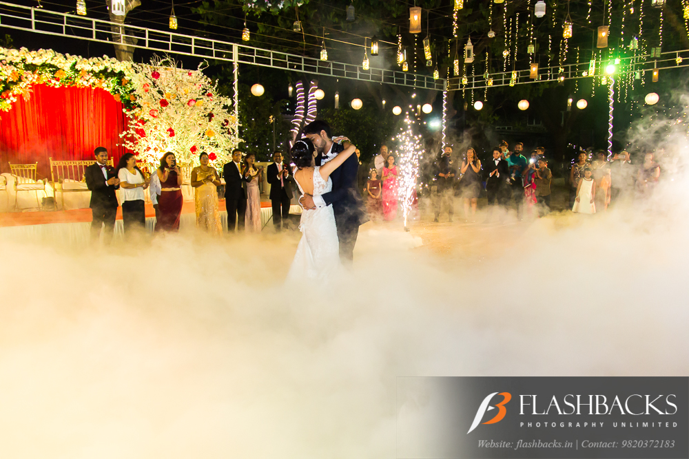 Wedding – Sheldon & Esperanca