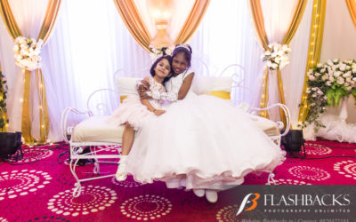 First Holy Communion – Kaelyn