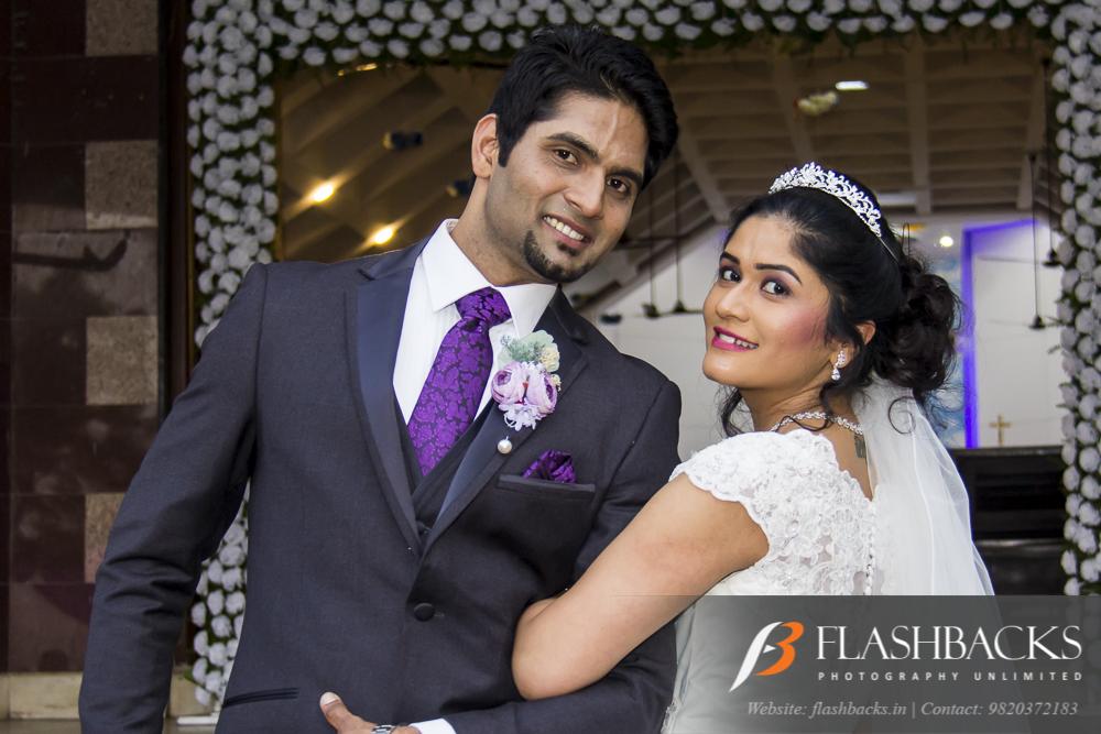 Wedding – Steffi & Ryan