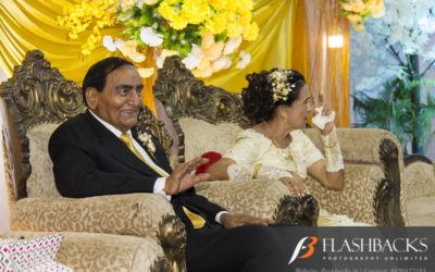 Golden Jubilee – Anthony & Zeena