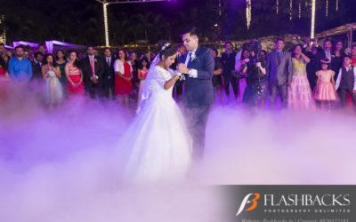 Wedding – Dexter & Senika