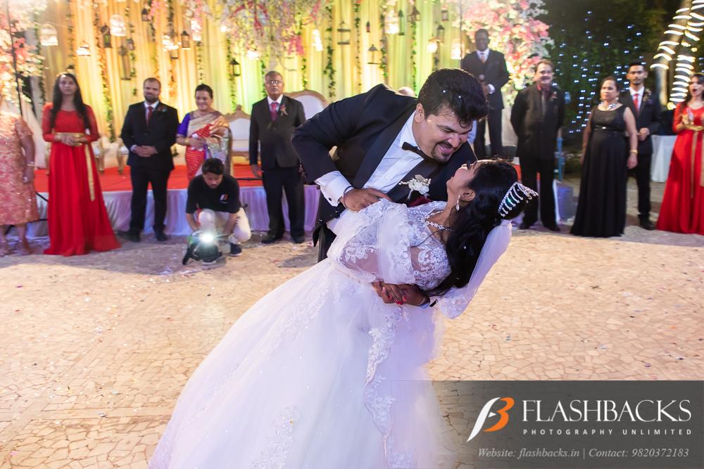 Wedding- Horace & Linet