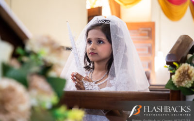 First Holy Communion – Gloria