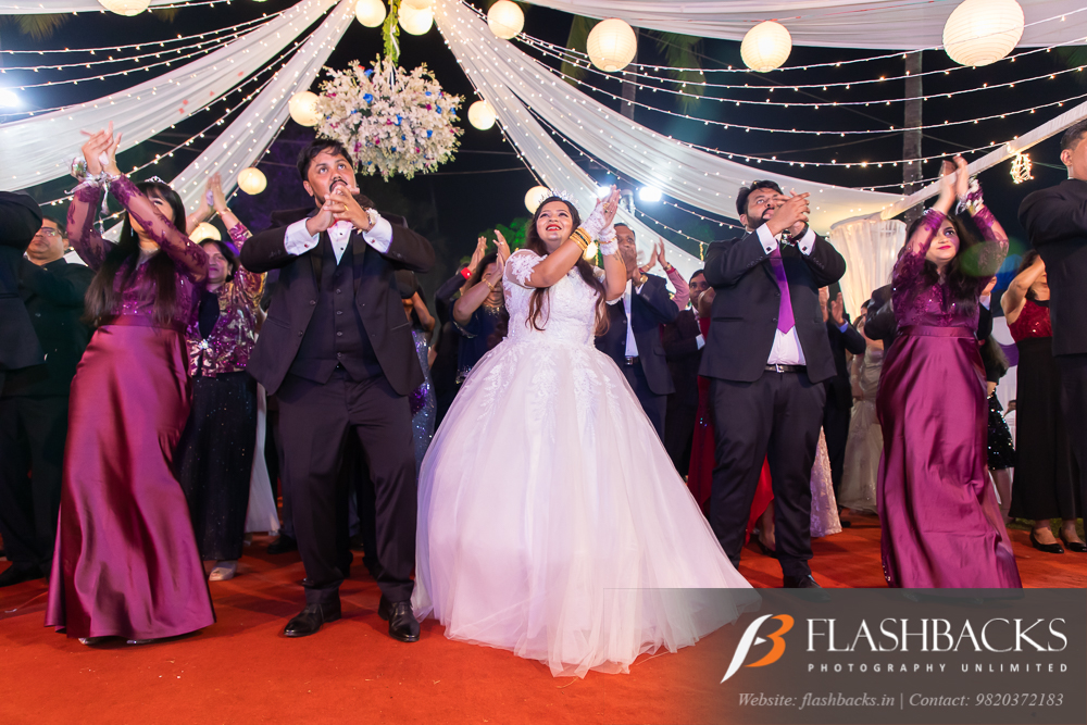 Wedding – Dempster & Khushboo