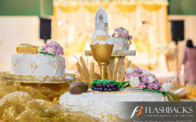 First Holy Communion – Veroshka