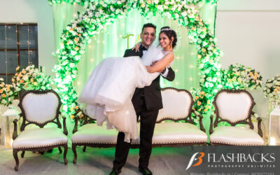 Wedding – Terrence & Angelica