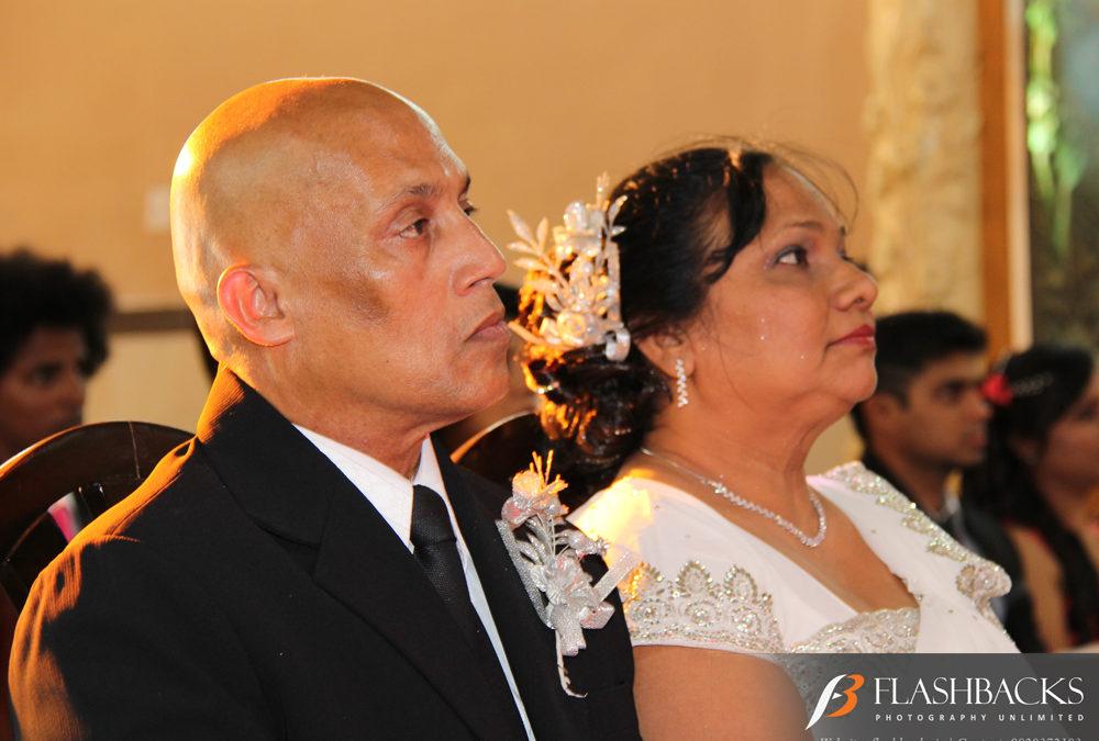 25th Wedding Anniversary – Brian & Maria