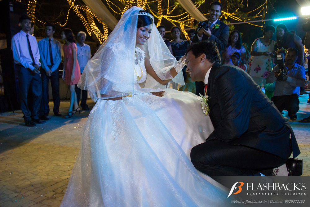 Wedding – Manish & Renita