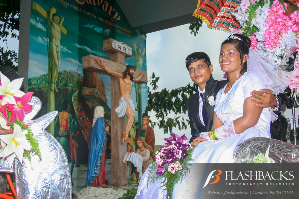 Wedding – Leona & Elvis