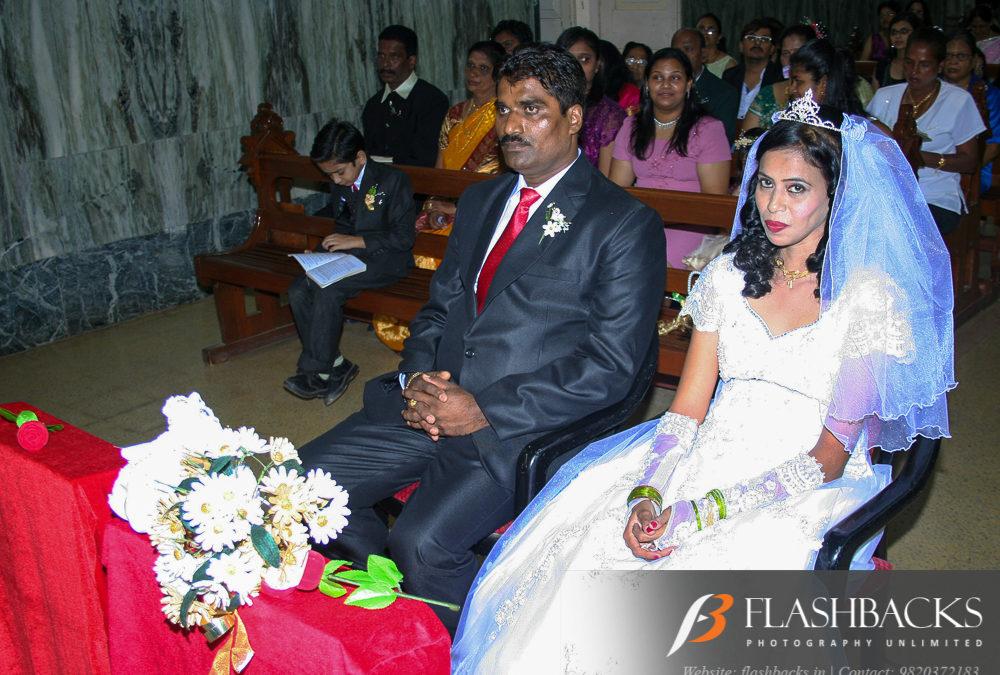 Wedding – Louis & Charmaine
