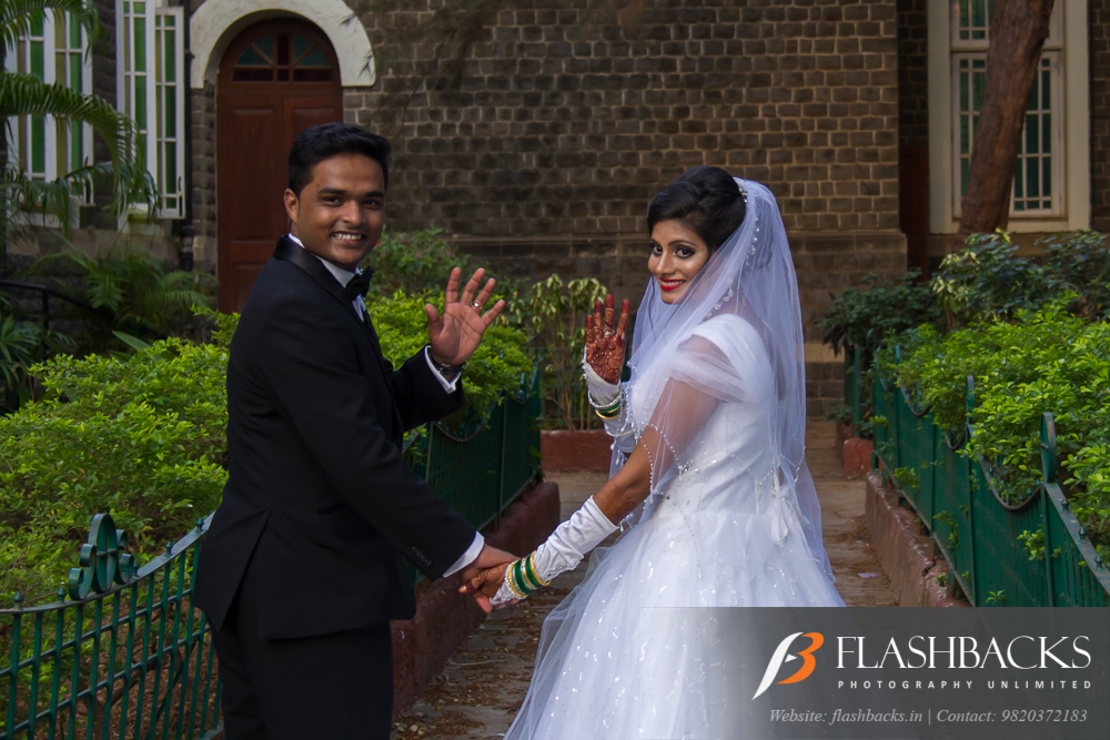 Wedding – Milton & Neha