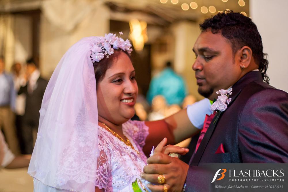 Wedding – Dianna & Gordon