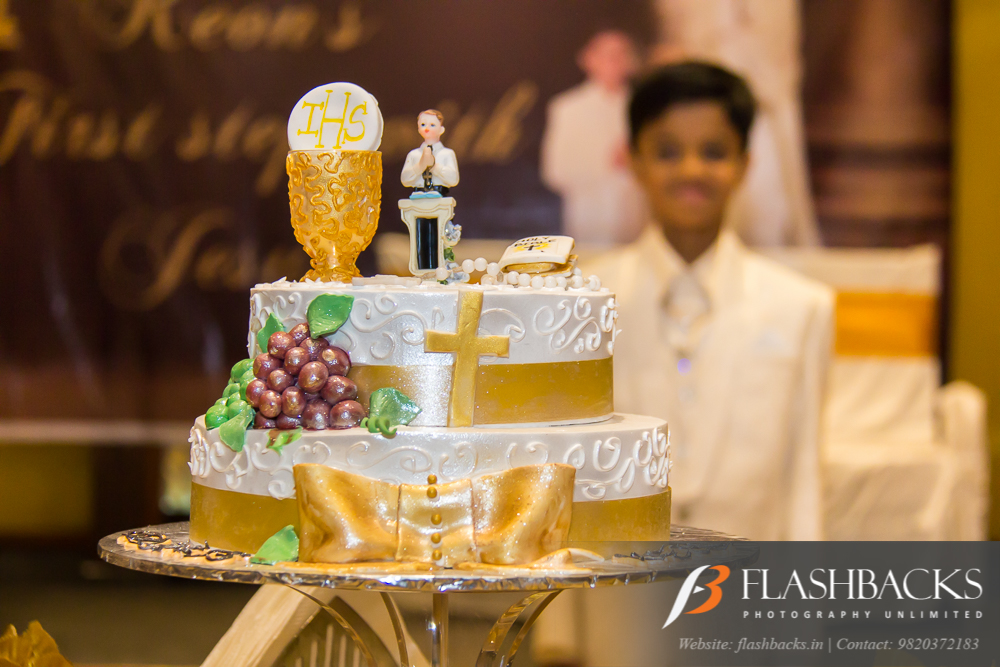 First Holy Communion – Keon