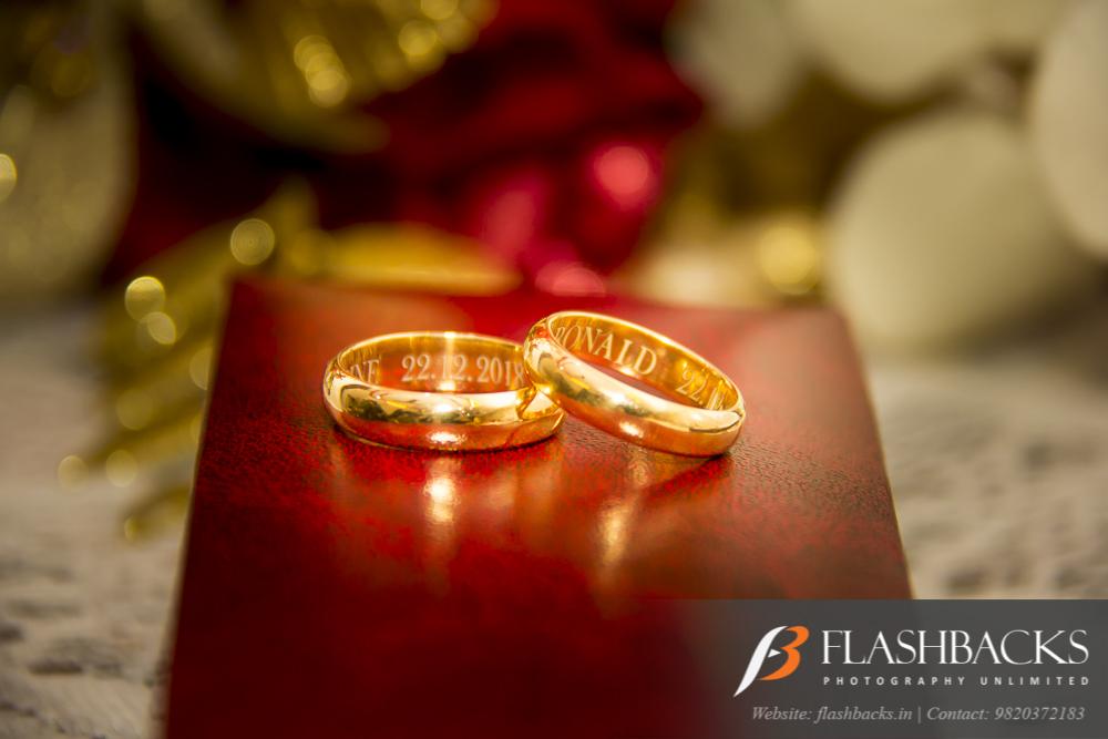 Wedding – Ronald & Catherine