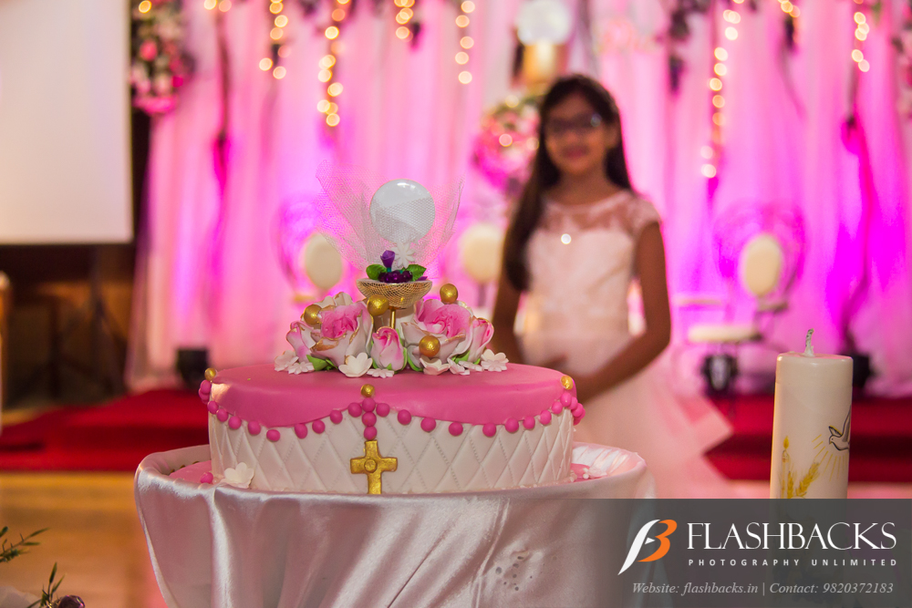 First Holy Communion – Dia