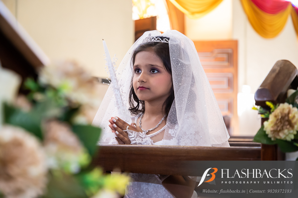First Holy Communion – Gloria