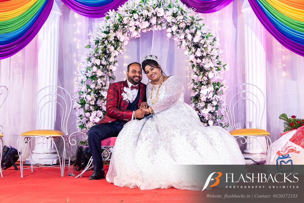 Wedding – Ansryl & Renton