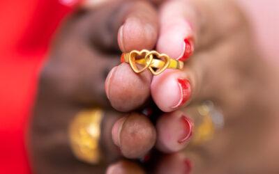 Engagement – Bonaventure & Daisy
