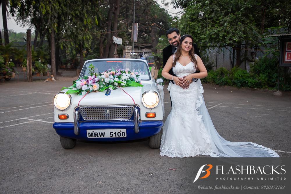 Wedding – Sneeden & Brenna