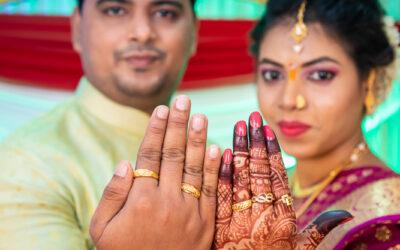 Engagement – Gaurav & Sonali